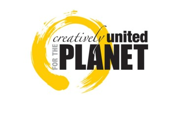 Creatively United for the Planet