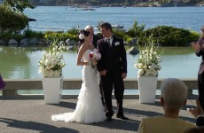 Wedding Videographer Victoria BC